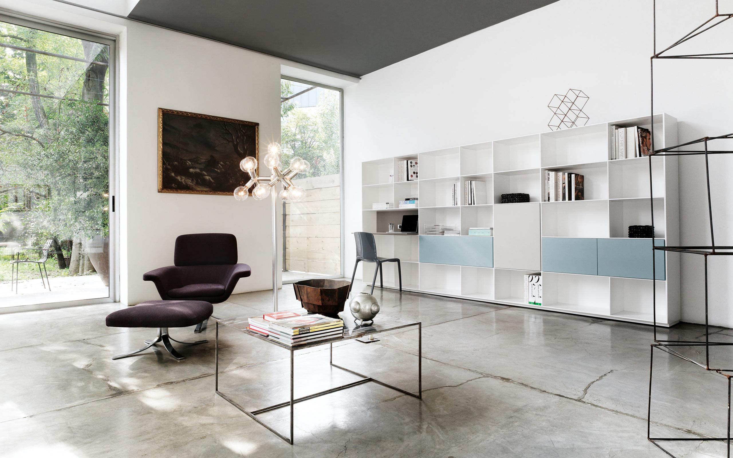 puro regal. Black Bedroom Furniture Sets. Home Design Ideas