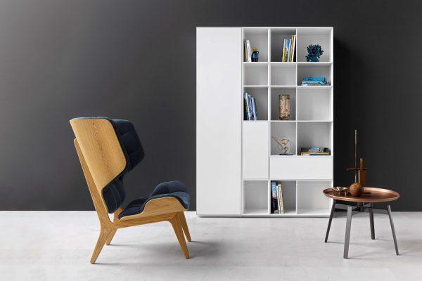 Badkamerkast Met Lamp : Piure creating living space u2013 sideboard nex line regal flex puro