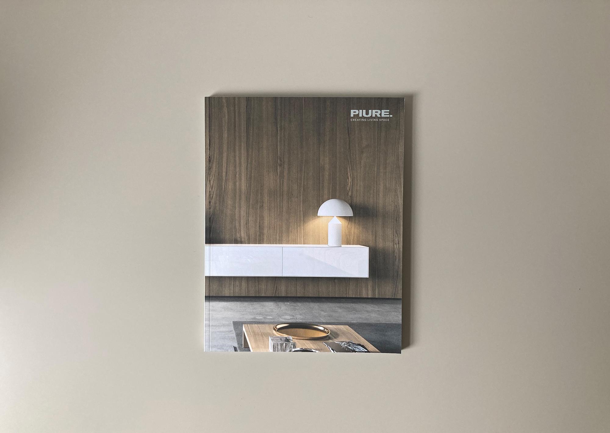 Piure Katalog 2021